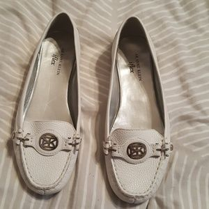Ann Klein Iflex size 8 shoes  almost new